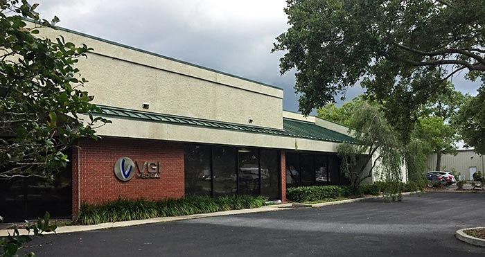 Largo Flex Office/Production Bldg. for Sale